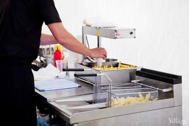 Полевая кухня: Уличная еда на примере Пикника «Афиши». Изображение № 94.