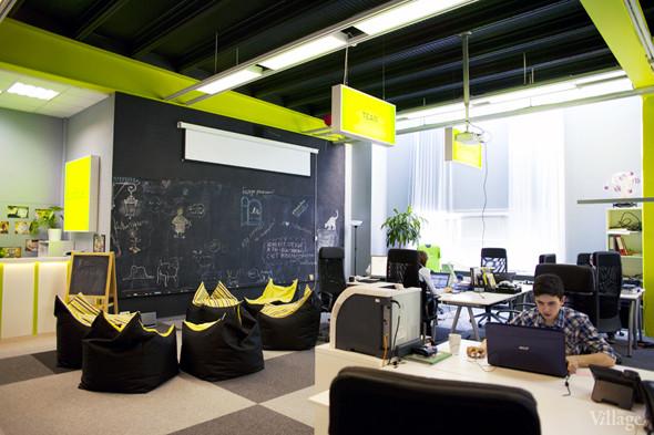 Офис недели (Москва): Adventum. Изображение № 6.