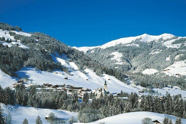 Где кататься на лыжах, сноуборде и сноукайте. Изображение № 3.