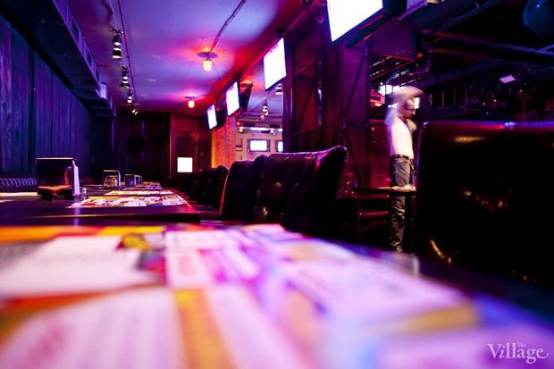 В Москве вновь открылся бар Hungry Duck. Изображение № 27.
