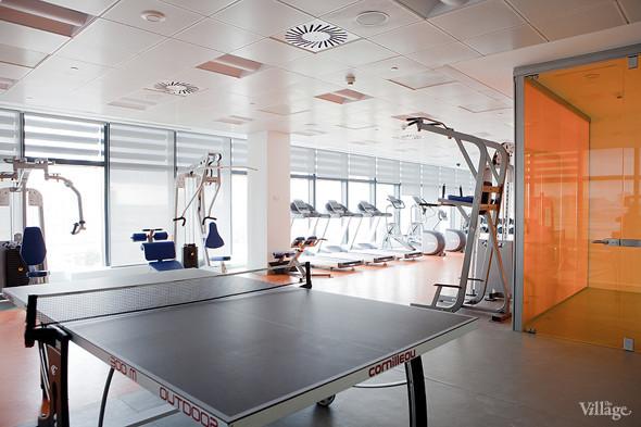 Офис недели (Москва): Unilever. Изображение № 40.