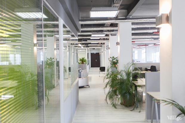 Офис недели (Петербург): Neva-Center. Изображение № 11.