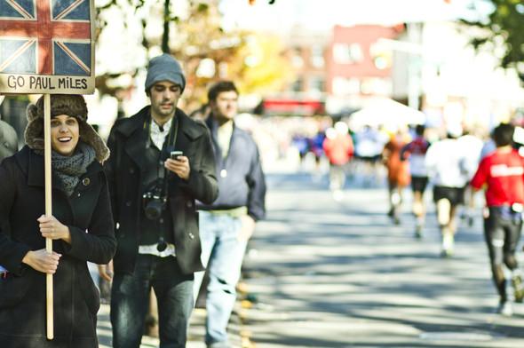 Иностранный опыт: 5 городских марафонов. Изображение № 29.