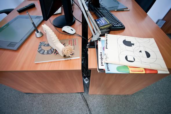 Офис недели: дизайн–студия Nimax (Петербург). Изображение № 33.