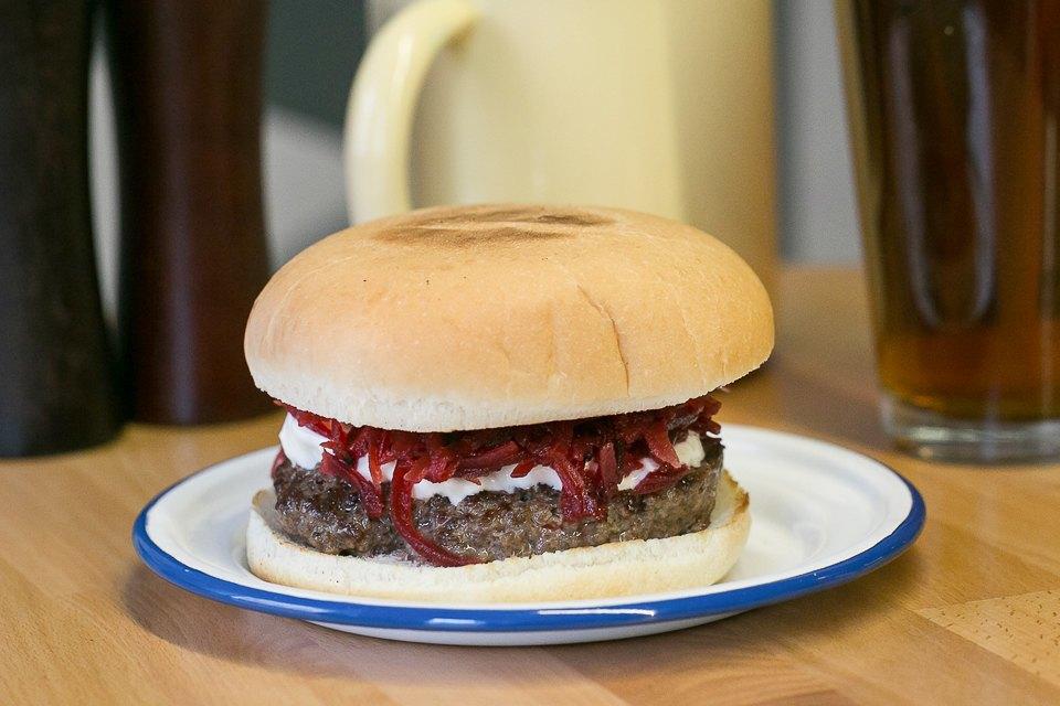 «Борщбургер» — 330 рублей . Изображение № 10.