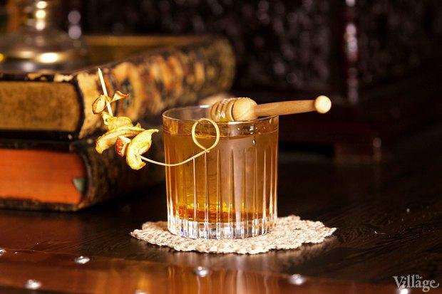Pecan Old-Fashioned — 300 рублей . Изображение № 13.