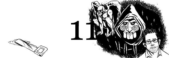 Комплексное число: 11.11.11 в Москве. Изображение № 3.
