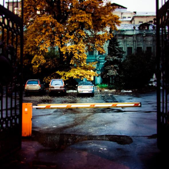 В зоне риска: Дом Орлова-Денисова на Большой Лубянке. Изображение № 1.