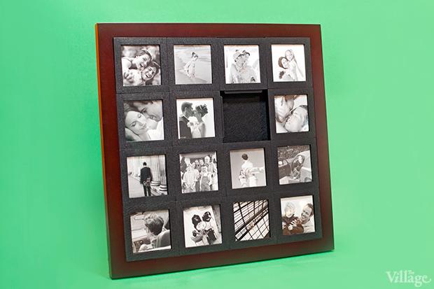 Вещи для дома: 23 рамки для фотографий. Изображение № 17.