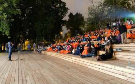 Гид по «Зелёной неделе» в парке Горького. Изображение № 9.