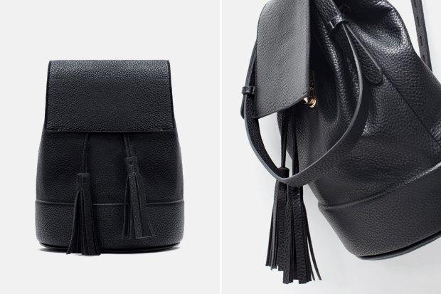 db100b5e1441 Где купить женский рюкзак: 9 вариантов от 1 700 до 12 500 рублей.  Изображение