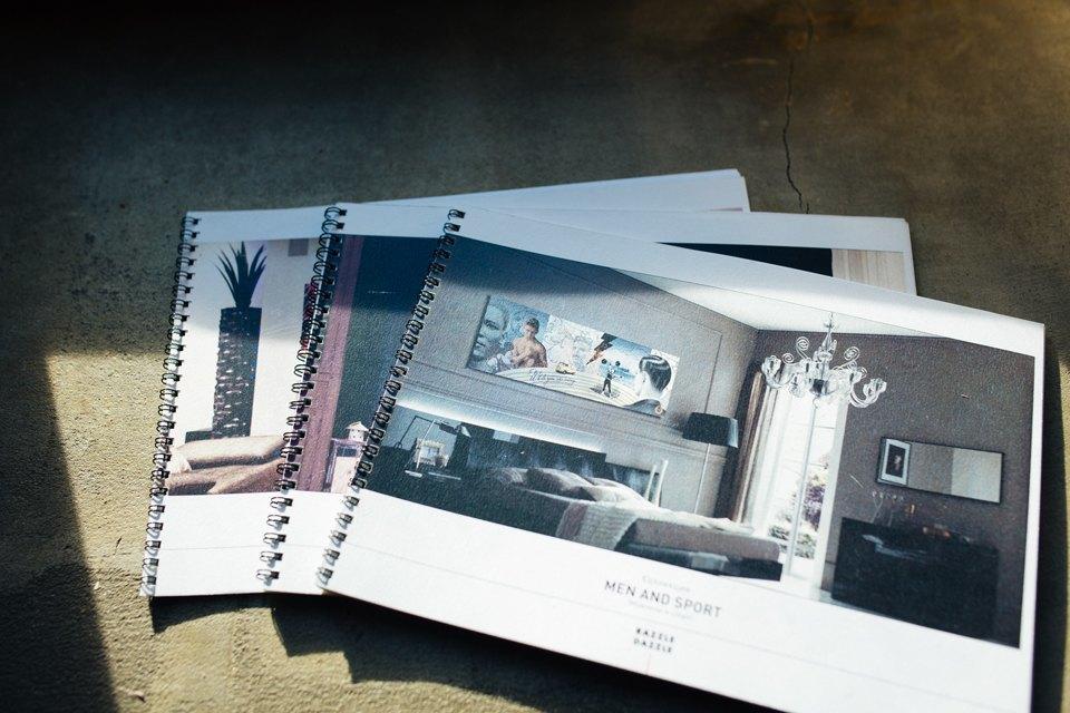 Как дизайнеры стали делать плакаты для дома. Изображение № 8.