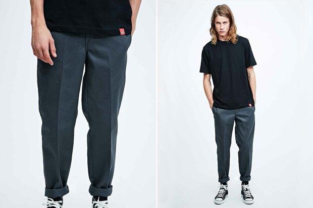 Где купить мужские брюки: 9вариантов отодной до пяти тысяч рублей. Изображение № 7.