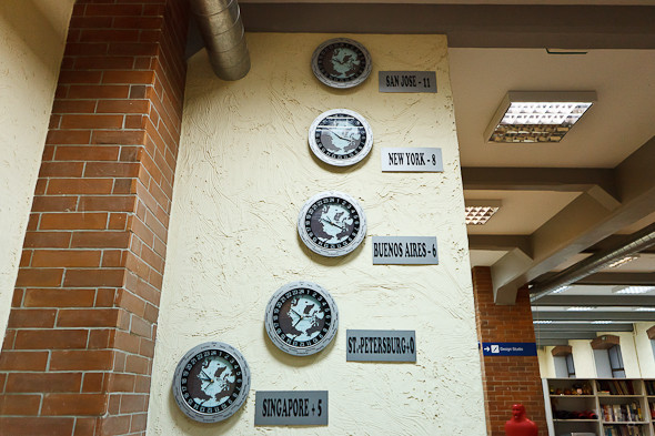 Офис недели (Петербург): DataArt. Изображение № 37.