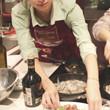 Время есть: Репортаж с мастер-класса Айзека Корреа на редакционной кухне журнала «ХлебСоль». Изображение № 10.