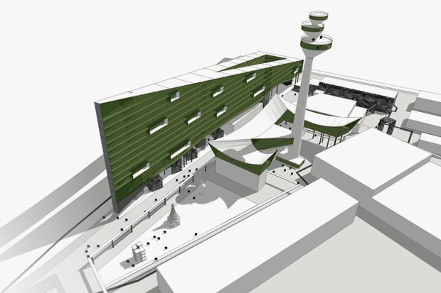 KOKO Arhitektid. Изображение № 11.
