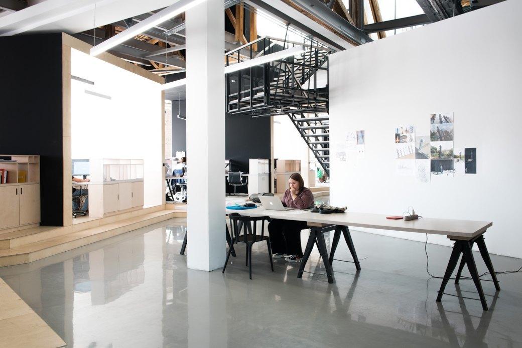 Как работает архитектурное бюро Wowhaus . Изображение № 12.