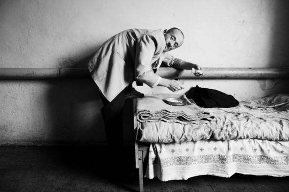В ЦДХ открылась выставка номинантов премии Кандинского. Изображение № 6.