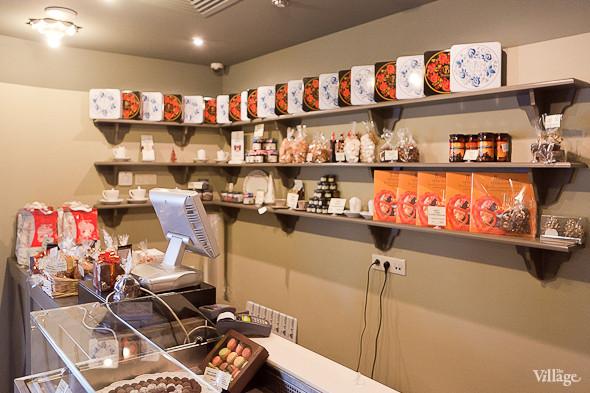 В Петербурге открылась вторая пекарня «Волконский». Изображение № 8.