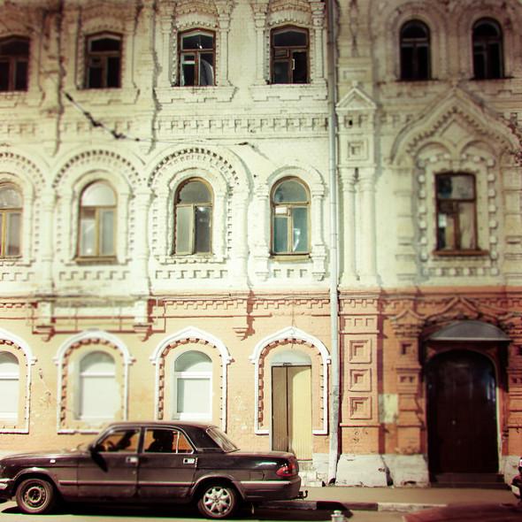 В зоне риска: Дом 14 по улице Льва Толстого. Изображение № 8.