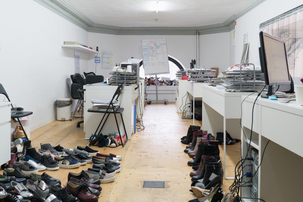 Как потомственный обувщик открыл магазин Porta 9 . Изображение № 3.
