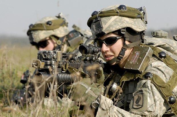 Как у них: Жители Израиля, Дании, Германии, Греции, США — о службе в армии. Изображение № 25.