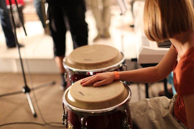В «ЗИЛе» открывается летняя школа джаза. Изображение № 1.