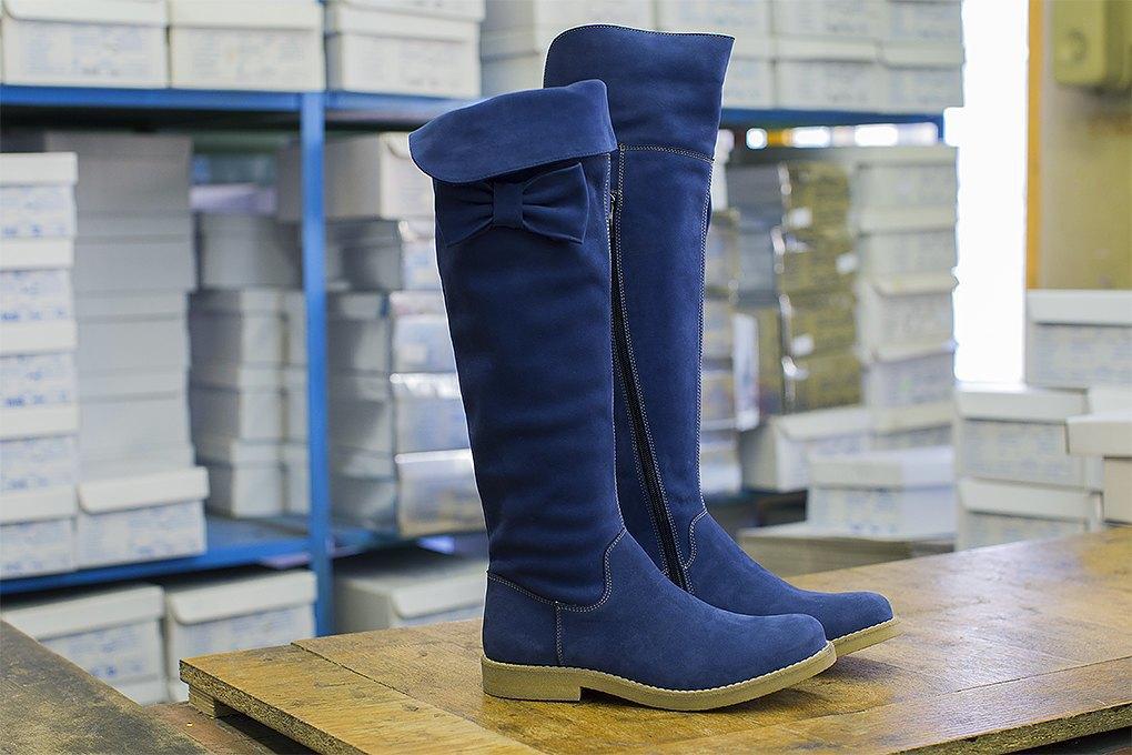 KupiRazmer: Как фабрика обуви нестандартных размеров выходит в онлайн. Изображение № 3.