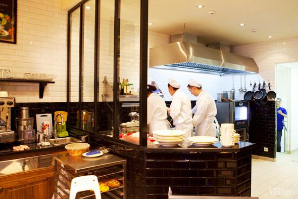 Новое место: кафе и пекарня Paul. Изображение № 16.