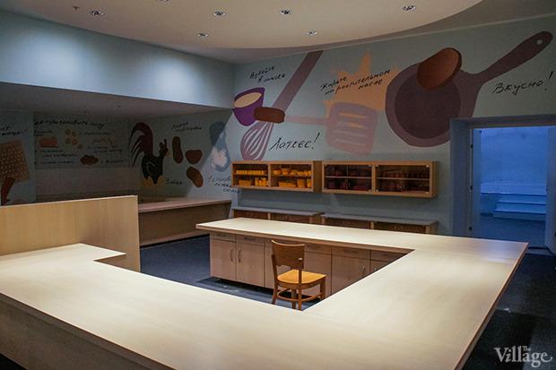 Новое место: Еврейский музей и Центр толерантности. Изображение № 46.