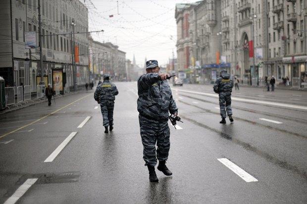 18рекомендаций Москве от«сборной мира по транспорту». Изображение № 13.