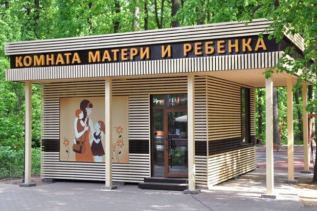 Бассейн в«Сокольниках», летний кинотеатр в«Филях» ифотопленэры в«Музеоне». Изображение № 3.