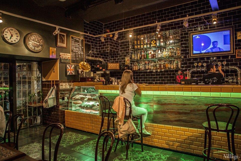 Еда на Artplay: 8 кафе иресторанов. Изображение № 4.