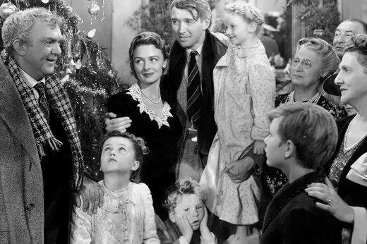 Вместо советской классики: 32 фильма для новогодней ночи. Изображение № 19.