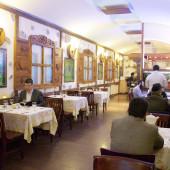 Священное питание: Кошерные рестораны и магазины Москвы. Изображение № 8.