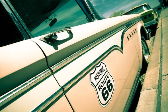 Изображение 6. Большое путешествие по Америке c 1 по 30 июля 2011.. Изображение № 11.