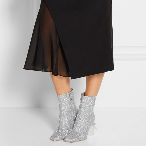 33 пары женской обуви на зиму. Изображение № 26.