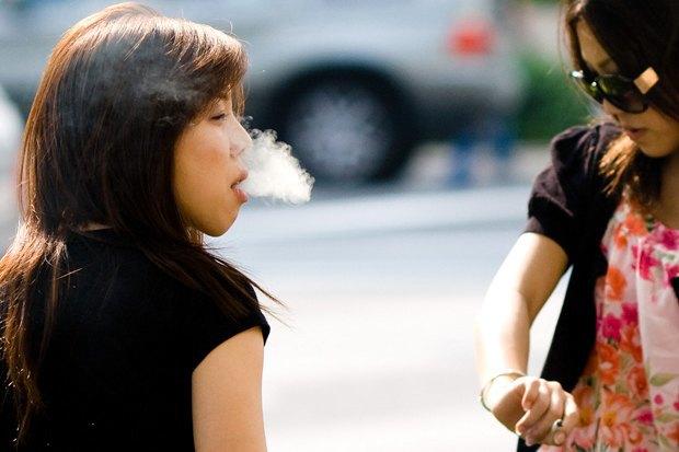 Англичане иамериканцы ожизни после запрета курения. Изображение № 3.