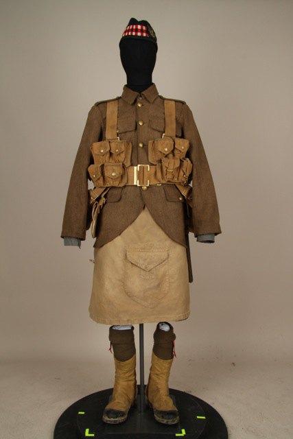 Режиссёр «Властелина колец» подарил музею вЦарском Селе несколько экспонатов. Изображение № 1.