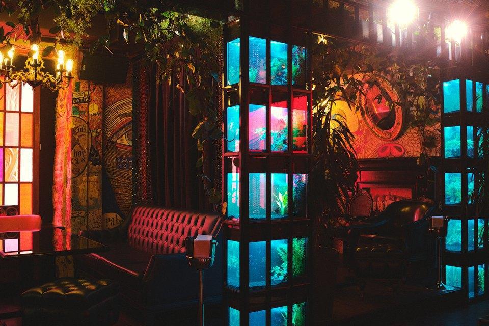 Бар, ресторан и клуб #Lol. Изображение № 6.
