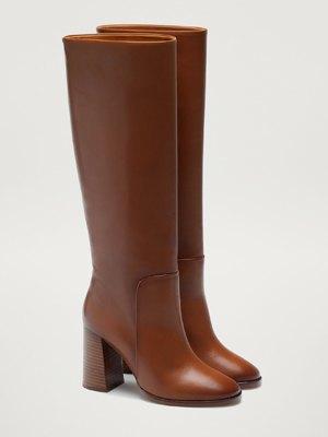 33 пары женской обуви на зиму. Изображение № 2.