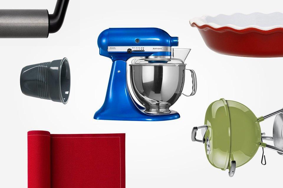 5 магазинов с посудой икухонной утварью. Изображение № 5.
