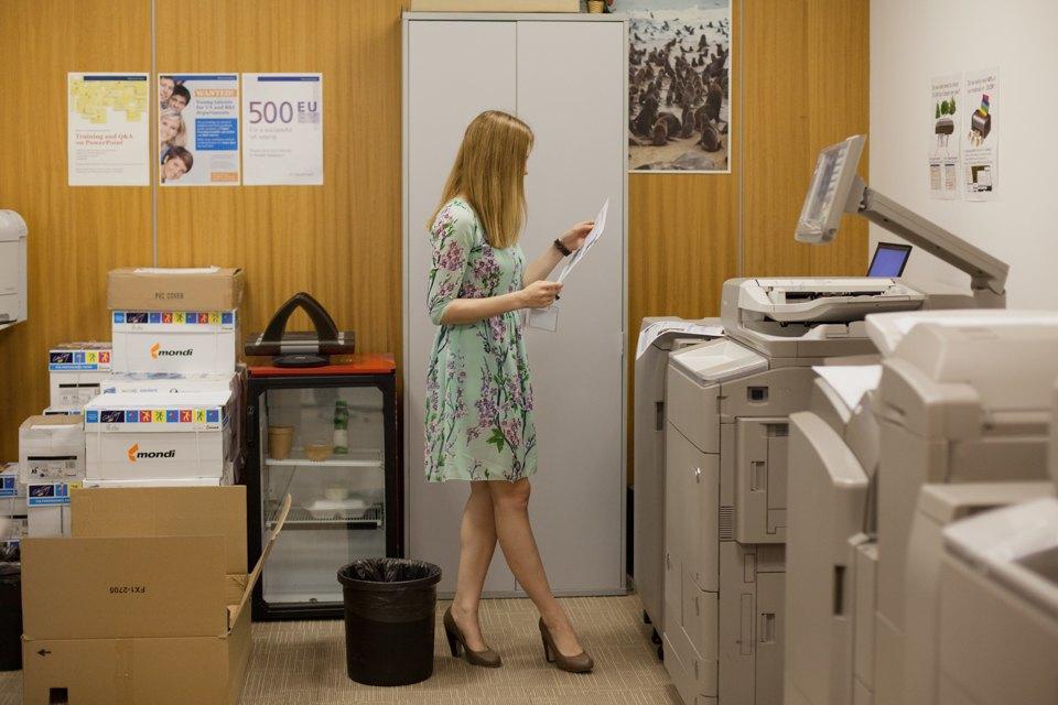 Как работают в McKinsey. Изображение № 14.