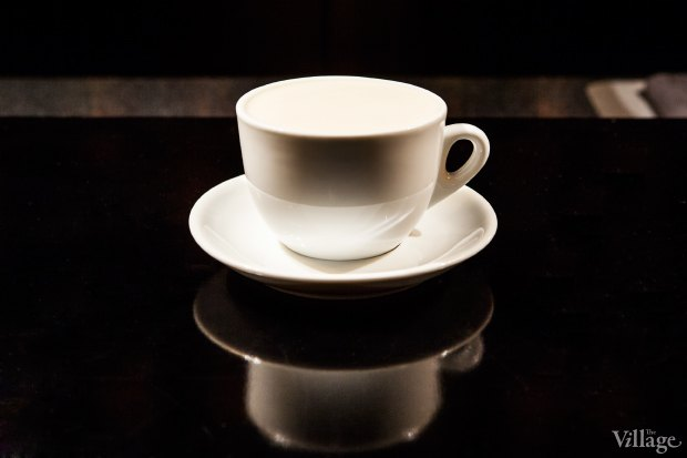 Новое место: Кофейня Double B. Изображение № 12.