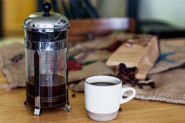 Как заваривать альтернативный кофе дома. Изображение № 1.