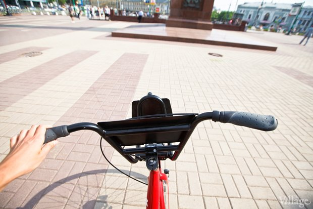 Цепная реакция: Тест-драйв велосипедов из общественного проката. Изображение № 9.
