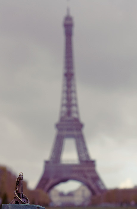 Изображение 8. Париж в цвете.. Изображение № 8.