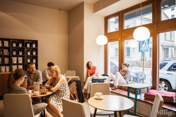 Новое место: Brew-bar и магазин DoubleB. Изображение № 6.
