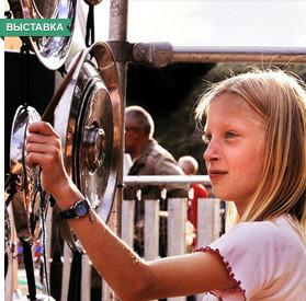 События недели: Винтажный базар, концерт Хью Лори и спортивный фестиваль. Изображение № 7.