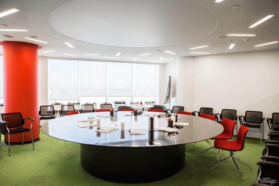 Офис недели (Москва): «Центр финансовых технологий». Изображение № 32.